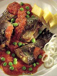 Il Pesce Gatto Coi Piselli Dietapuerariit A Cura Del Dott